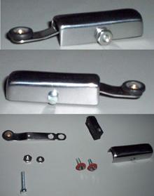 Harley J, H, JD EK1022P Switch